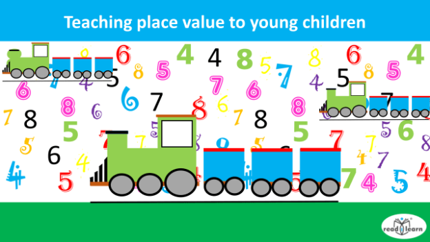 lessons and activities for teaching place value in lower primary classrooms