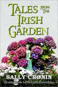 Tales from the Irish Garden by Sally Cronin