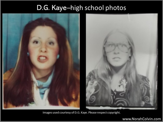 Debbie Gies High School Photos