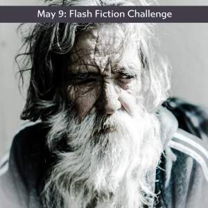 Carrot Ranch flash fiction challenge - ageing