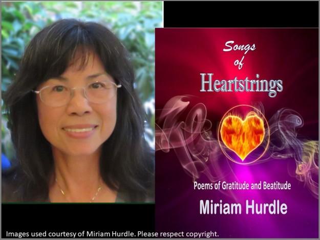 Miriam Hurdle, poet