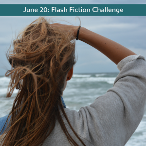 Carrot Ranch flash fiction challenge waiting