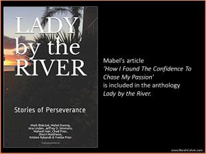 Purchase Lady by the River here