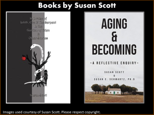 Books by Susan Scott