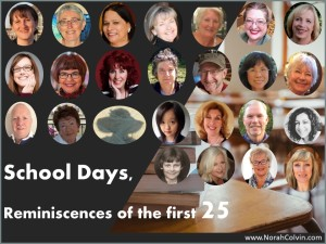 School Days, Reminiscences of the first 25