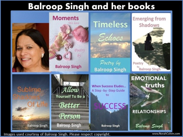 Balroop Singh school days reminiscences