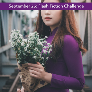 Carrot Ranch flash fiction challenge - unremembered