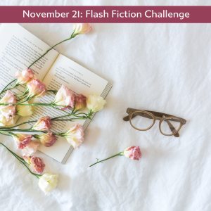 Carrot Ranch flash fiction challenge - romance