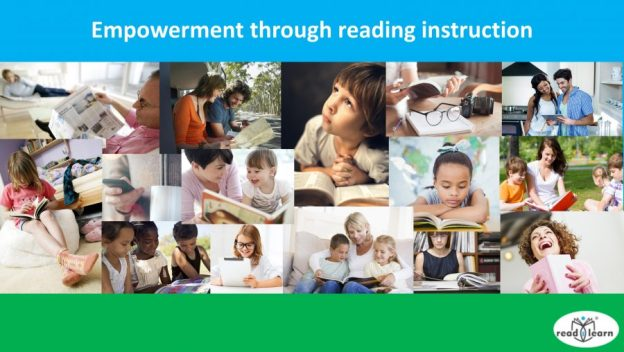 empowerment through reading instruction