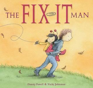 The Fix-It Man by Dimity Powell