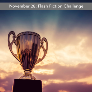 Carrot Ranch flash fiction challenge - winners