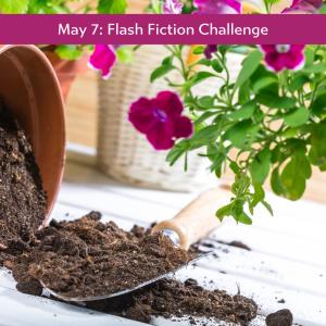 Carrot Ranch Flash Fiction - Nourish