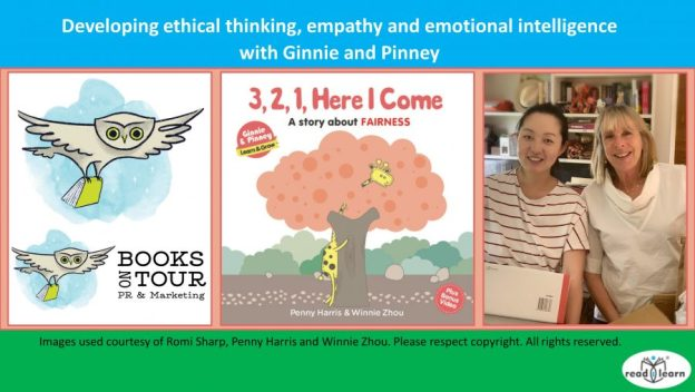develop ethical thinking, empathy, social and emotional intelligence