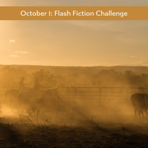 Dusty Trails Carrot Ranch Flash Fiction