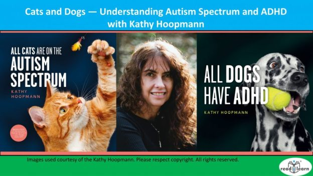 Understanding Autism Spectrum and ADHD with Kathy Hoopmann